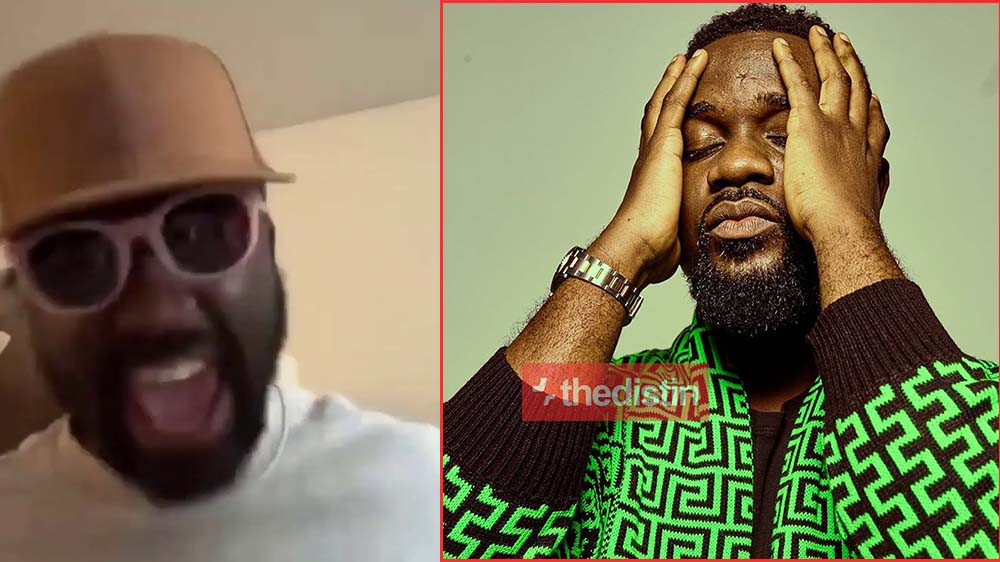 Asem And Sarkodie's Beef: How It All Started | Everything We Know