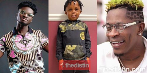Don Little Blasts Shatta Wale, Kwesi Arthur, Kuami Eugene Etc. – This Is Why | Video