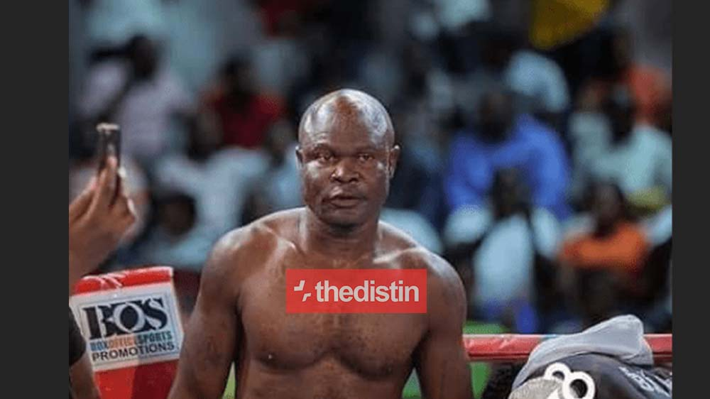 I Have A Stomach Problem, So I Have Paid Someone GHC50 To Fast For Me -Bukom Banku | Video