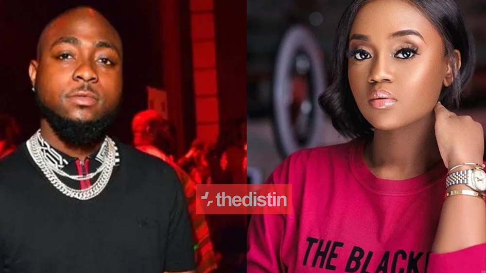 Chioma Has Moved Out Of Davido's House- Journalist Kemi