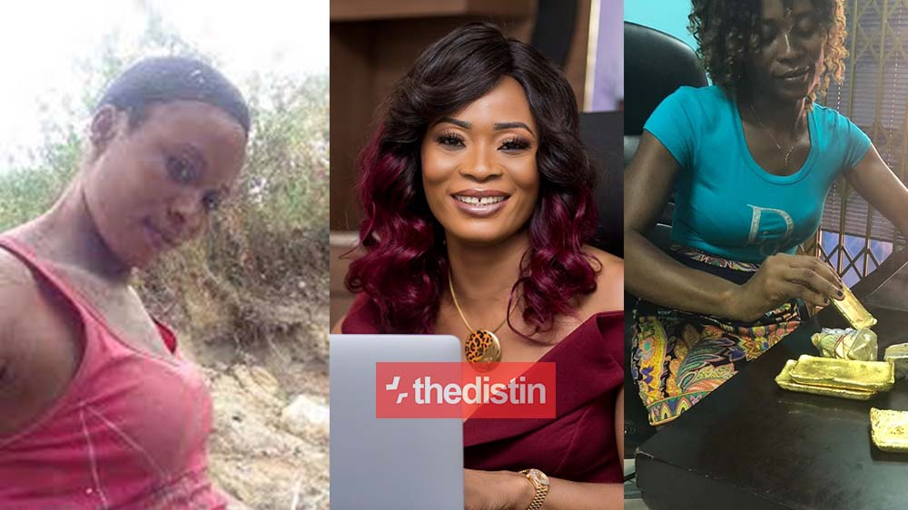 Meet Joana Gyan: Ghana's Richest Woman & Wife Of Andrew Keche | Here Are 15 Companies She Owns