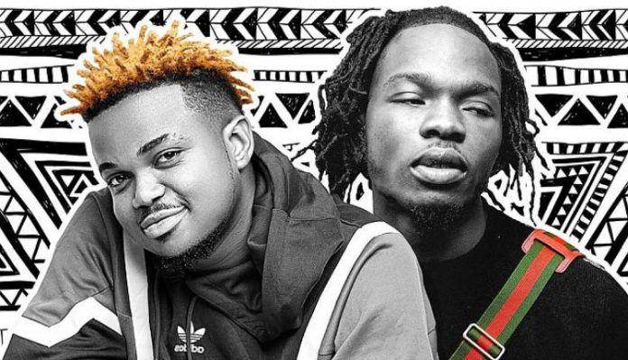 Mofoti By Rexxie Ft. Naira Marley(Prod. Rexxie) | Listen And Download Mp3