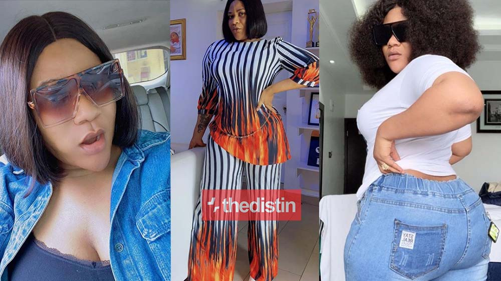 80% Of Girls Use Their Sugar Daddy's Money To Create The Impression That Their Real Boyfriends Are Spending On Them - Actress Nkechi | Video