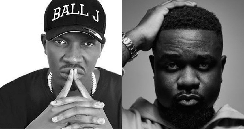 Ball J On Okay Fm Reveals Why He Dissed Sarkodie