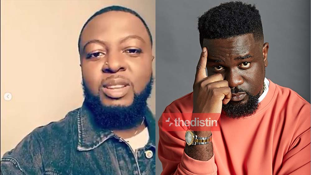 Guru Trying To Start A Beef With Sarkodie, But Will He Respond? This Is What He Said