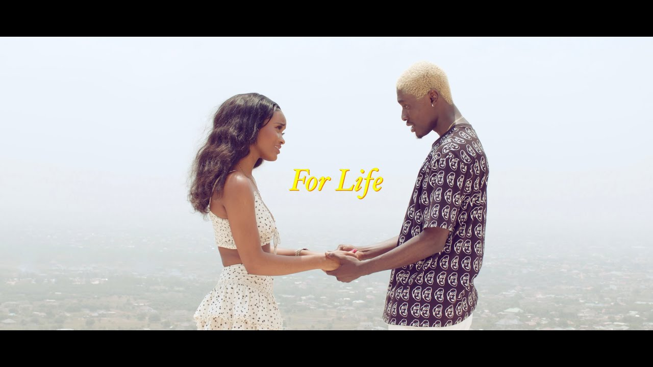 Music Video: For Life By RJZ | Watch And Download