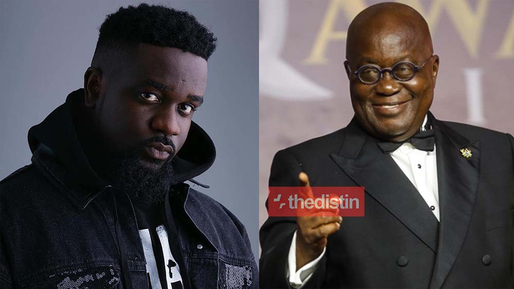 Finally, Sarkodie's Plea Has Reached The President As Ghana Is Allegedly Preparing To Evacuate | Video