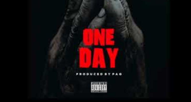 One Day By Shatta Wale(Prod. Paq) | Listen And Download Mp3