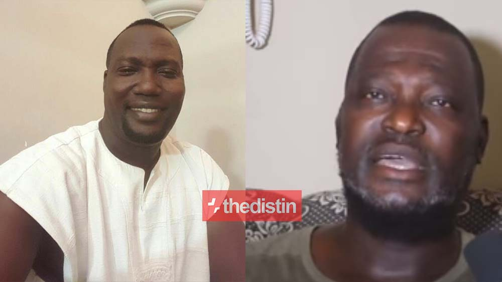 Brother Of Late Bishop Bernard Nyarko Finally Speaks; Says His Brother Died A Natural Death & Wasn't Killed By Juju | Video