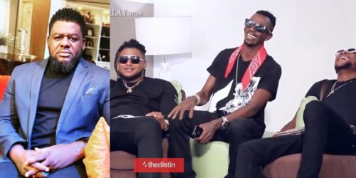 """The Militants have a lifetime contract with Shatta"" – Bulldog Reveals 