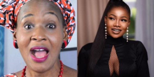 """Most Tacha's fans are more of materials than academics"" – Kemi Olunloyo"