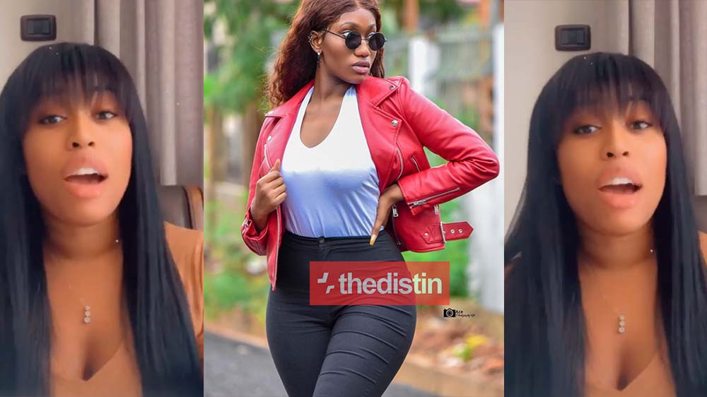 I Lied About Wendy Shay Introducing Me To Rufftown Records, It Was All Planned - Fanatana Reveals Dirty Secrets Of Wendy Shay | Video