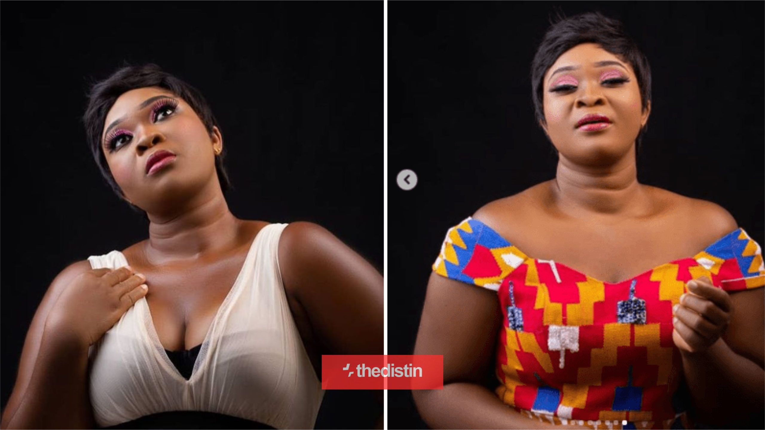 5 Hot Photos Of Freelove | The Lady Ignatius Snubbed By On Date Rush Show