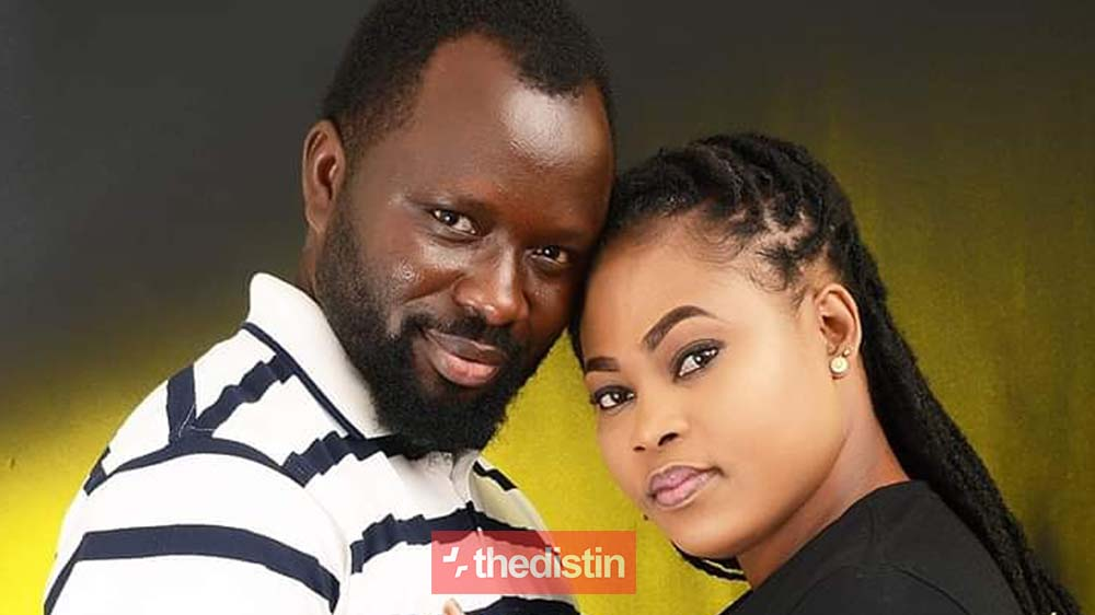 Gospel Musician Joyce Blessing And Husband Allegedly Divorced