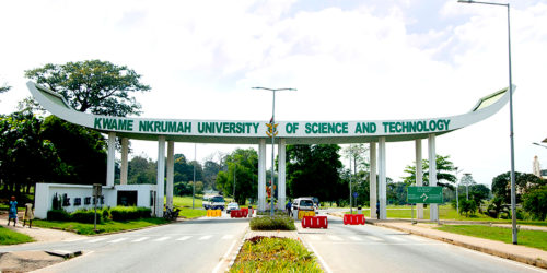 Apply: KNUST 2020/21 Admission Form | How To Apply