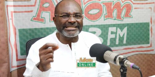 Kennedy Agyapong Opens Up On Being MP – Claims It's The Most Useless Job In Ghana