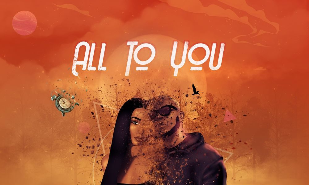 All To You Tome Ft. King Promise | Listen And Download Mp3