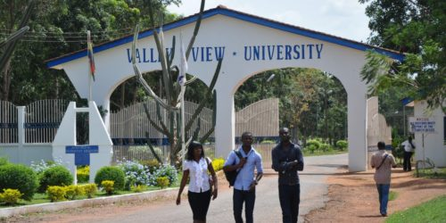 Apply: Valley View University College 2020/21 Admission Form | How To Apply