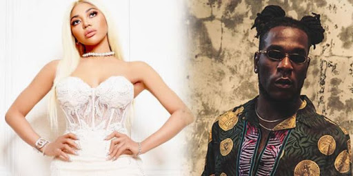 Dencia Goes Savage On 'Bully' Burna Boy And His Girlfriend Stefflon | This Is Why