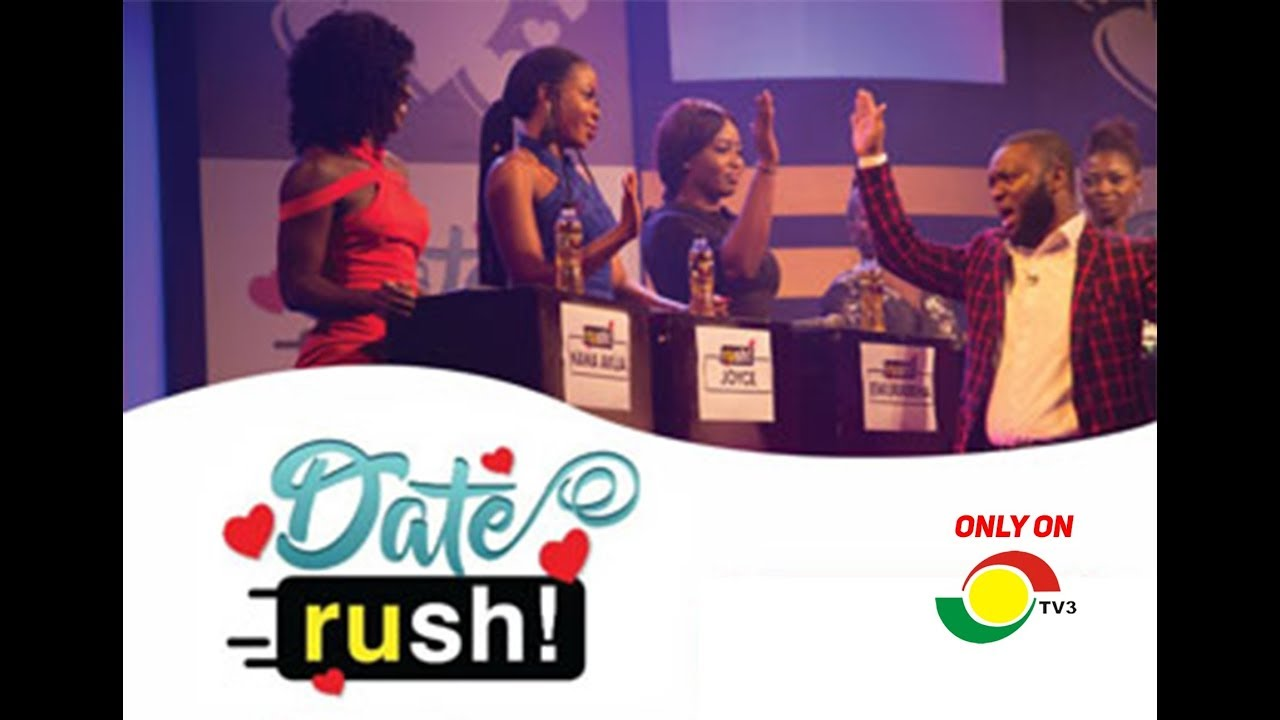 Date Rush On TV3 Scripted Or Real? | Everything We Know