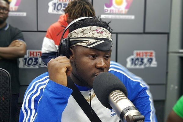 """Just in case you missed out, Sista Afia has been brawling with a number of Ghanaian female musicians after she dropped a single """"WMT"""", which was followed with a never-ending beef, even fighting Freda Rhymz at TV3 studios recently. watch that video here."""