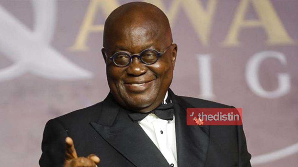 Angry Parent Curses Akuffo Addo For Denying Her Access To Child In Accra Girls Senior High School |Video