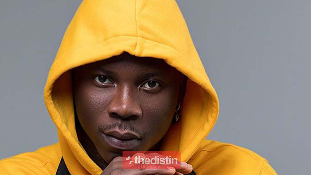 Stonebwoy Crowned The Biggest Artiste In Ghana Currently For This Reason