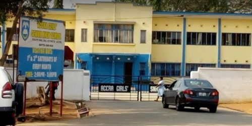 Teacher And spouse At Accra Girls SHStest Positive For COVID-19