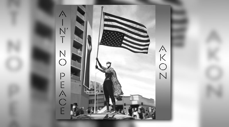 Ain't No Peace (EP) By Akon Ft Rick Ross & OG Boo Dirty | Listen