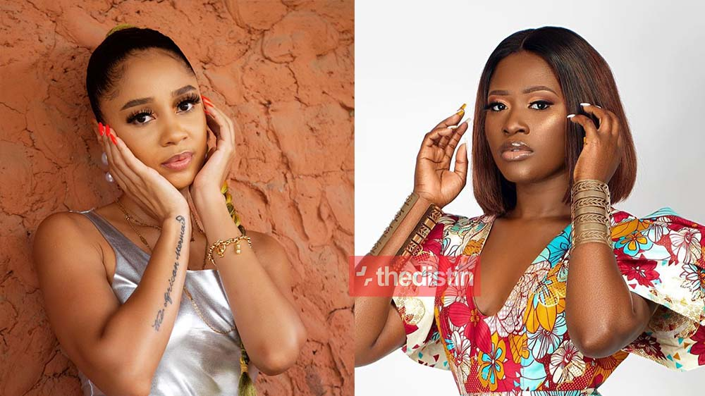"""Derby caught her at Medikal's house"" Wanlov Tells How Fella Makafui Caused His Sister's Break Up 