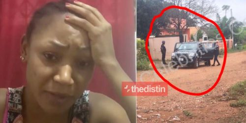Akuapem Poloo Slams Fans Who Jubilated Over Her Arrest |Video