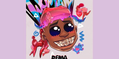 Woman By Rema (Prod. By Ozedikus/Altims) | Listen And Download Mp3