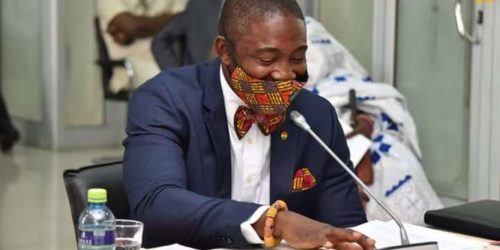 The Amount Ghana Government Has Invested In COVID-19 Revealed