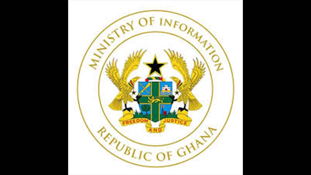 Information Ministry Says Government Has Started The Installation Of CCTV Cameras Nationwide