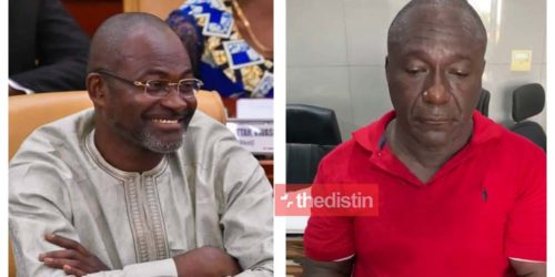 Apostle Kwabena Agyei Speaks Again: Says Kennedy Agyapong's Bodyguards Arrested Him Not National Security | Video