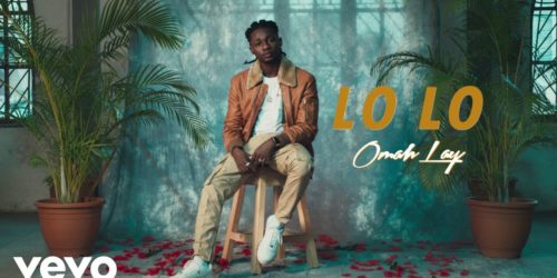 Music Video: Lo Lo By Omah Lay (Directed By Dammy Twitch) | Watch And Download