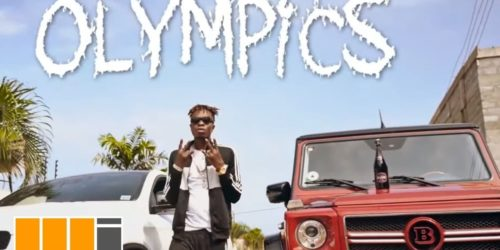 Music Video: Olympics By Natty Lee | Watch And Download