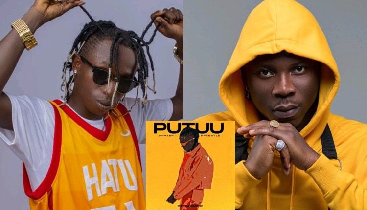 Putuu Cover By Pataapa Ft Botie | Listen And Download Mp3