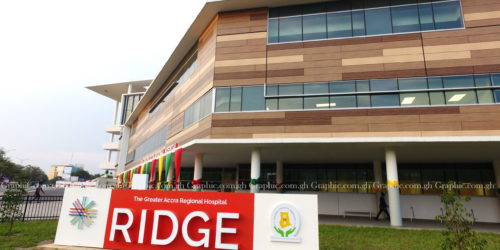Authorities of Ridge Hospital Clarify Allegations On 'missing' Body of Rwandan Official Who Died As Result Of Covid-19