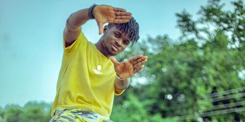 Kuami Eugene Reveals The Number Of Cars He Has Bought Since He Was Signed To Lynx Entertainment