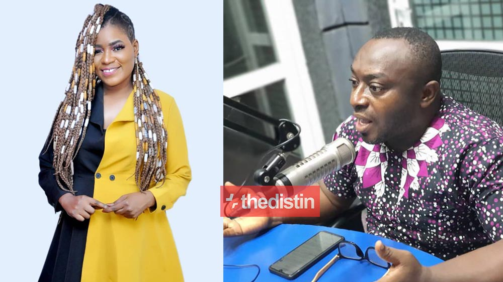 Coach Opeele Forced His Hands Into Panties At A Bar And Wanted To Rape Me - Shatana | Video