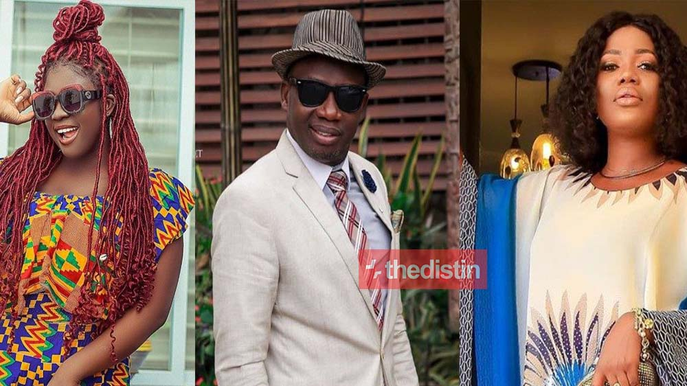 """Tracey Boakye And Mzbel Should Introduce More Girls To """"Papa No"""" To Alleviate Poverty In Ghana - Counselor Lutterodt   Video"""