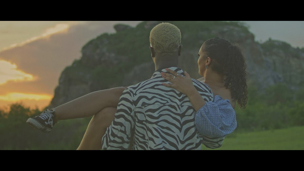 Music Video: Confirmed By Darkovibes Ft Kwesi Arthur X Joey B | Watch And Download