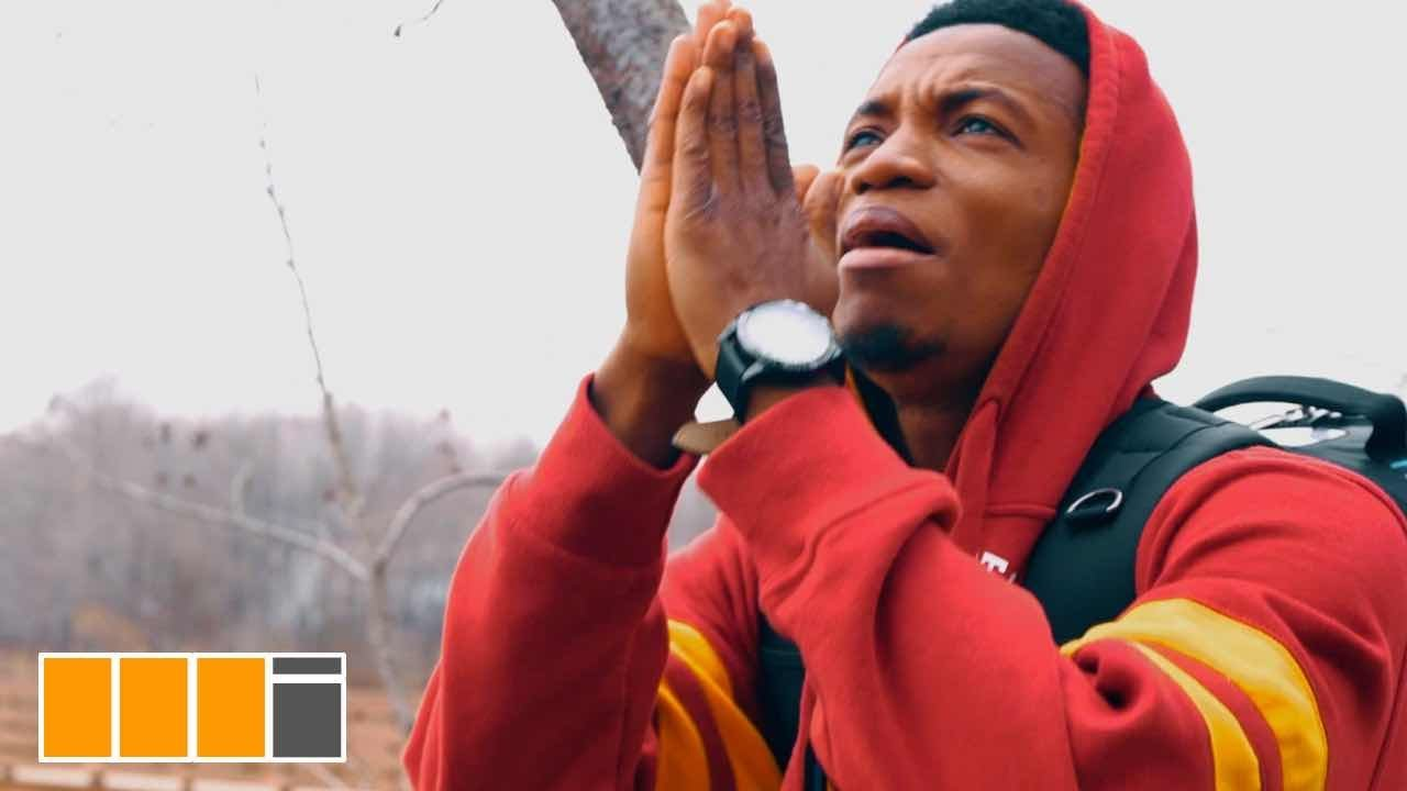 Music Video: Behind The Scenes By Kofi Kinaata | Watch And Download