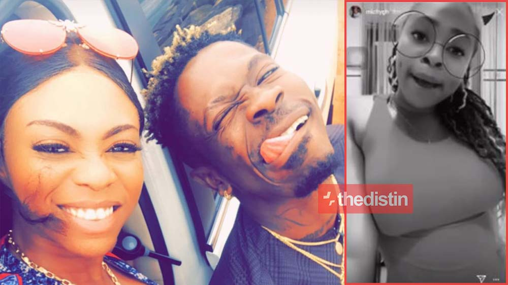 Video: Michy's Comments On Shatta Wale's Beyonce Already Music Video Is Everything