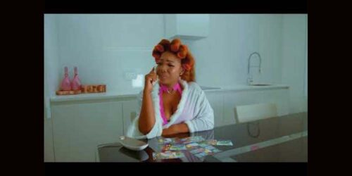Music Video: Number 1 By Ms. Forson Ft Fameye (Directed. Kwame Nyarko) | Watch And Download