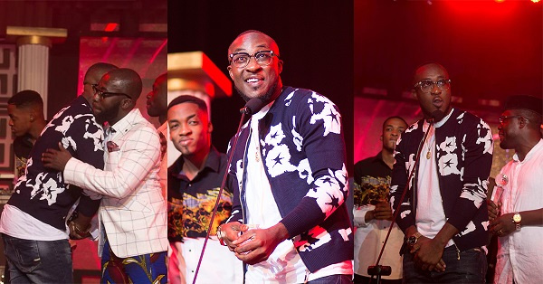 Full List Of Winners At The Ghana DJ Awards 2020