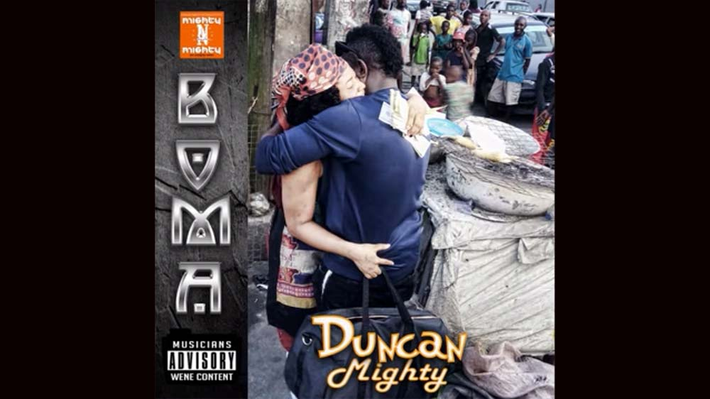 "Duncan Mighty ""Boma"" 