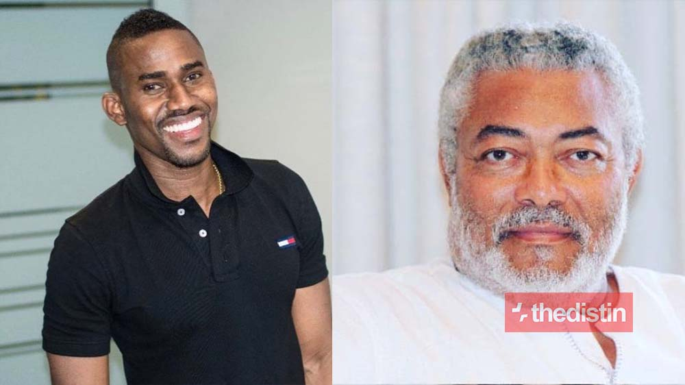 Ibrah One's Prophecy About A Big Man Dying Before December 7 Election Comes To Pass (Photo)