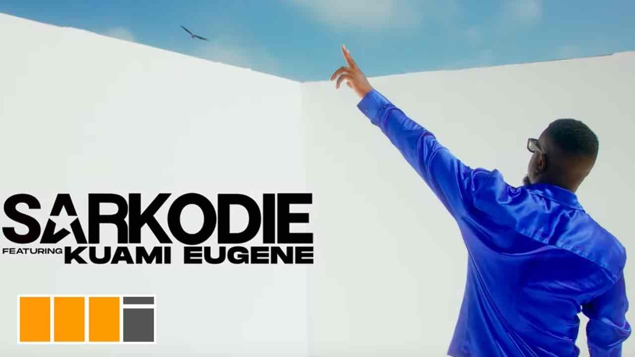 "Music Video: Sarkodie ""Happy Day"" Ft Kuami Eugene 